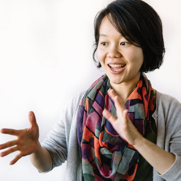 Elisabeth Huang