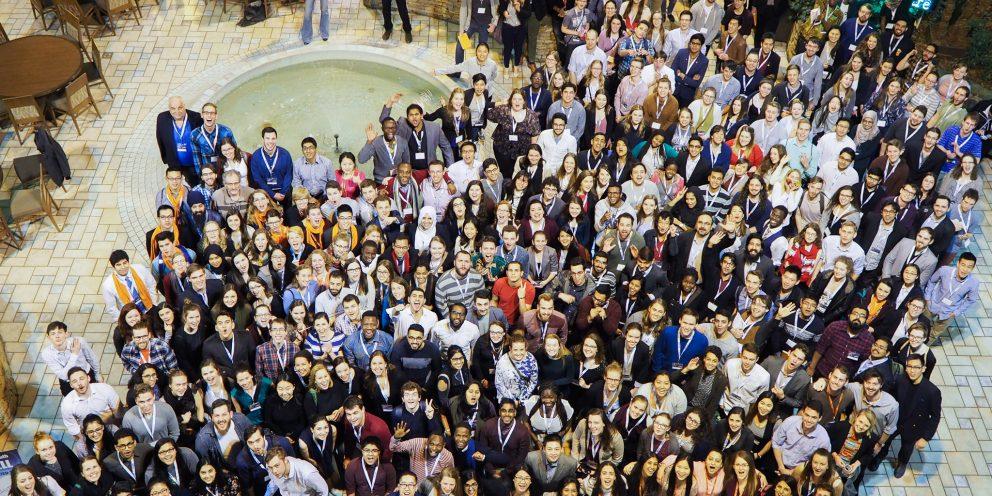 Delegates at xChange 2017