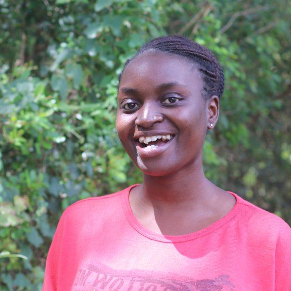 Fiona Otieno, 2019 Kumvana Fellow