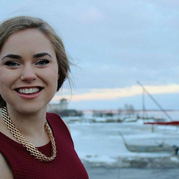 Kaitlyn Gillelan