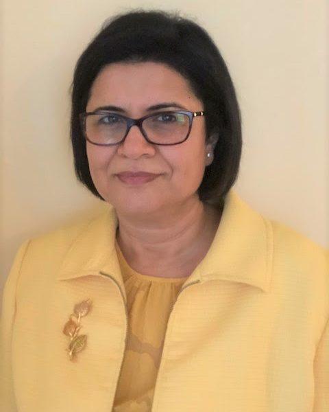 Anaheet Sethna