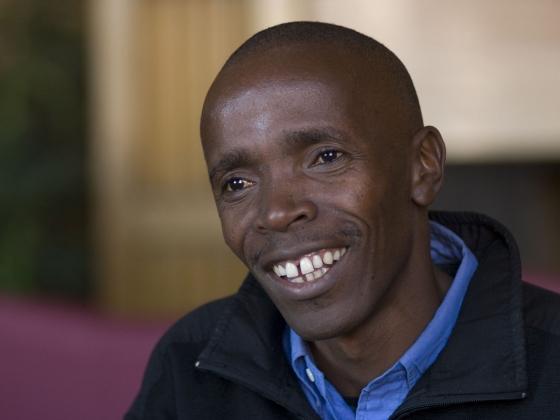 Ronald Omyonga